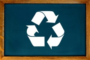 リサイクル
