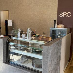 SRC内装